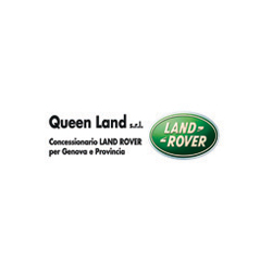 Queen Land-Jaguar Land Rover
