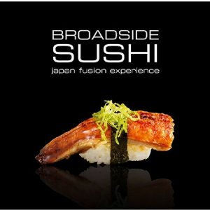 Broadside Sushi gambero