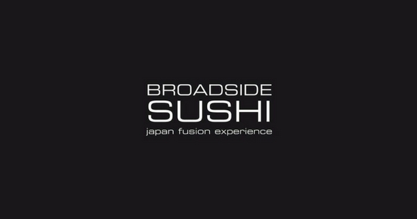 Logo_broadside sush