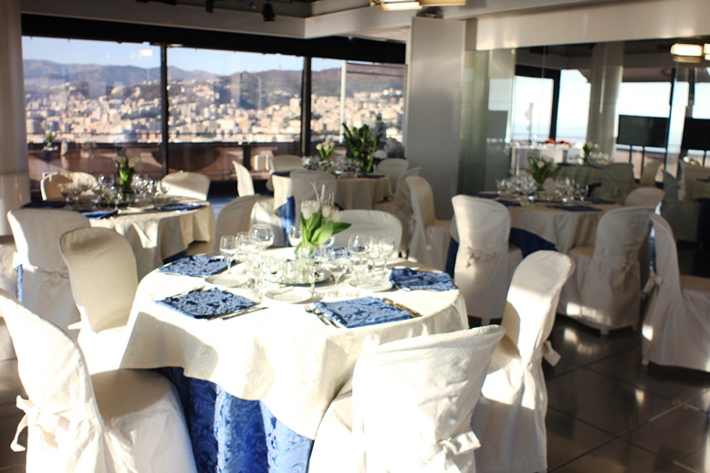Terrazza Colombo - m. guido wedding and events planner in genova italy