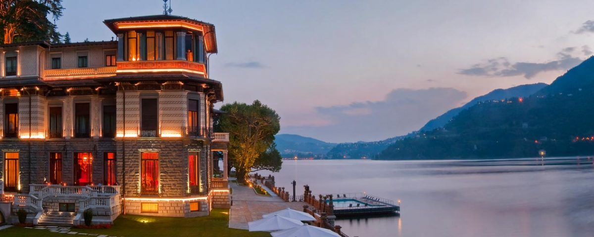 Castadiva resort spa un resort sul lago di como for Casta diva resort spa