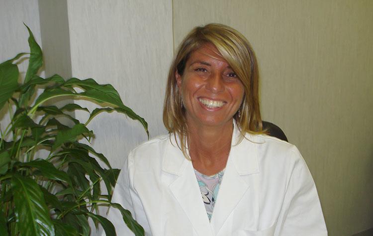 Dott. Isabella Turtulici