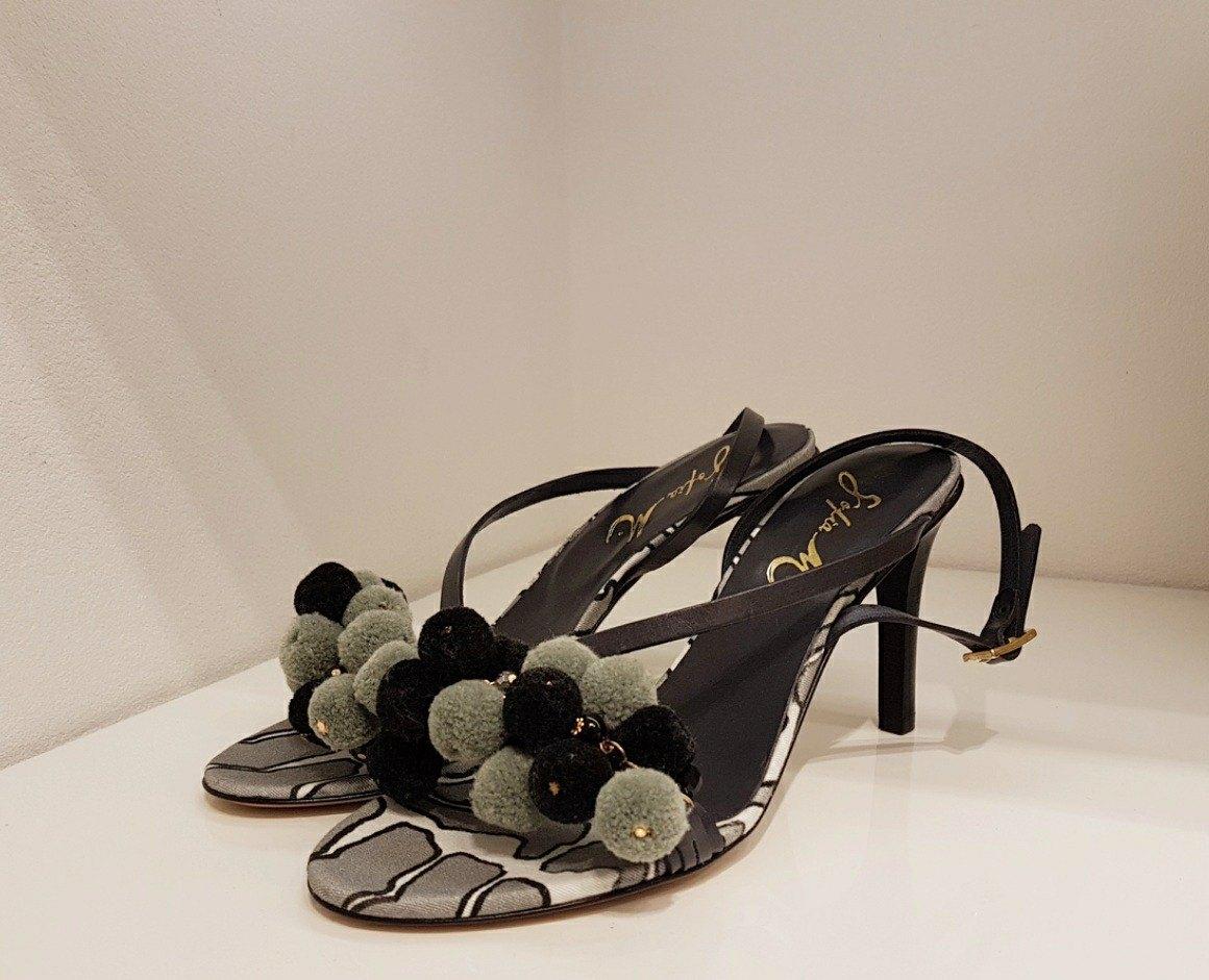 lowest price 23e22 3aa98 Le scarpe: oggetto del desiderio - Mariangela Guido ...