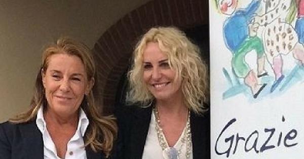 FMRB Antonella Clerici e Luisa Anselmi