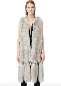 check out 993cd e3e9c Le pellicce di questo inverno sono ecologiche