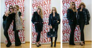 Fur & Fashion Sfilata