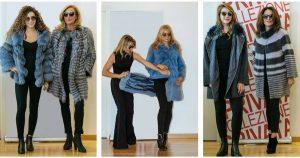 Fur & Fashion particolari