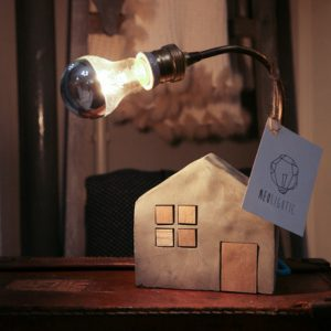 Lecrozza lampada Neolightic