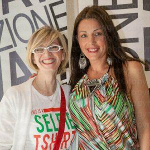 Spazio Genova con Irene
