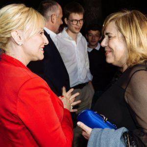 Simonetta Prunotto e Clerici
