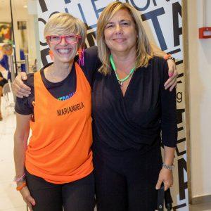 Simonetta Prunotto e Mari 1