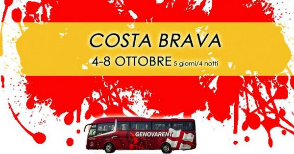 Costa Brava cop.