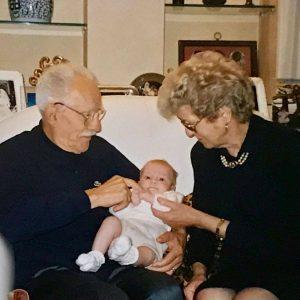 S. Alfredo nonni