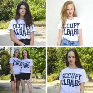 Occupy Albaro 2
