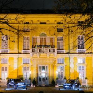 L'Arca Onlus Villa Zerbino 13 nov.
