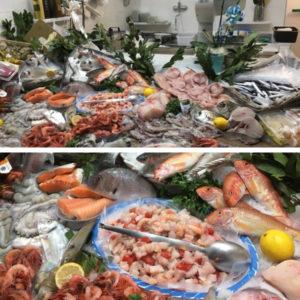 La Boutique del Pesce in Albaro 3