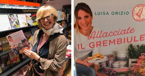 Luisa Orizio cop