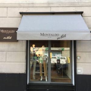 Montaldo Outlet 1