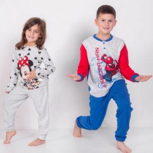 Natale in pigiama bimbi
