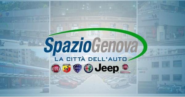 Pomeriggio Spazio Genova showcooking ott 2018 cop