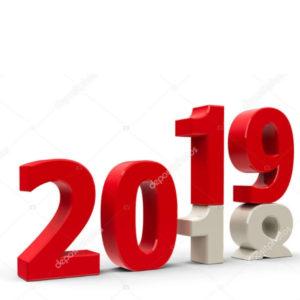 2018 numeri