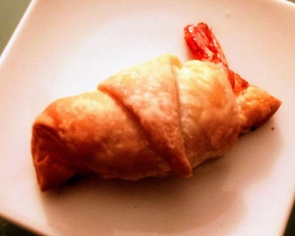 piccolo croissant