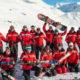 Antagnod scuola sci