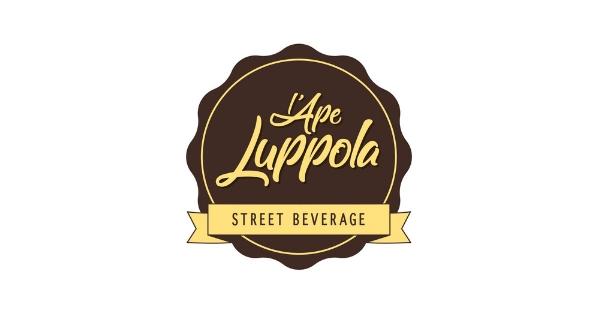 L'Ape Luppola logo