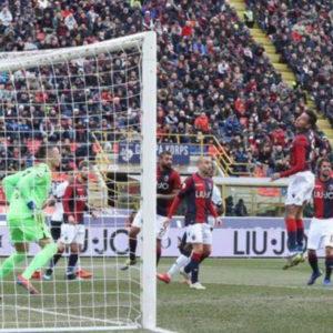 Quelle del calcio Genoa