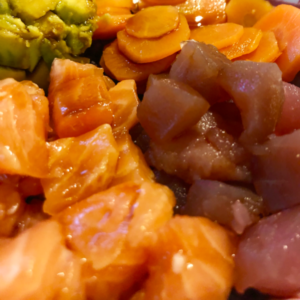 Poke and Bowl: sushi fresco by Broadside 2