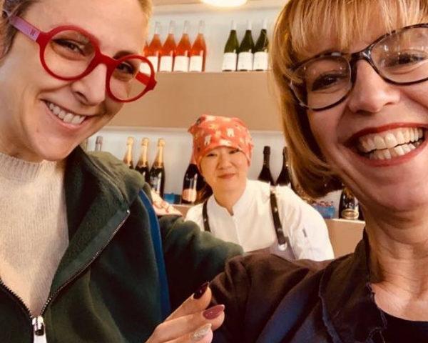 Poke and Bowl: sushi fresco by Broadside cop
