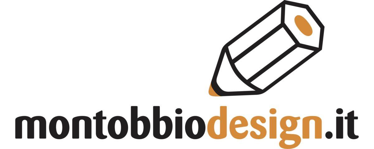 Montobbio design logo