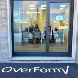 Overform 2