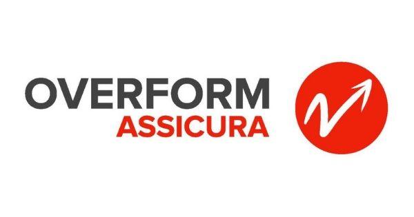 Overform logo