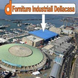 Genova Salone Nautico 1