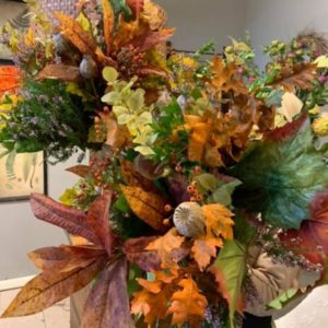L'autunno 1