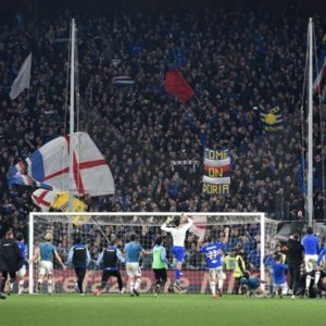 Squadre genovesi derby 2