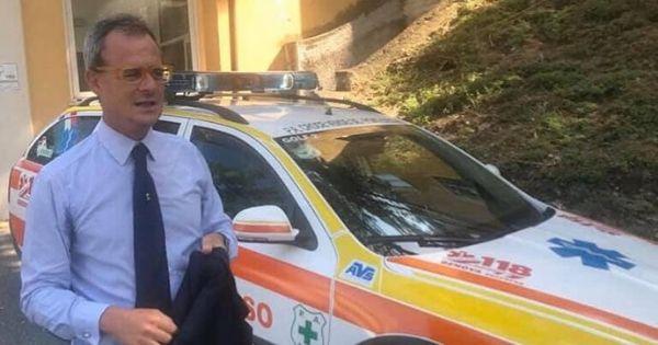 Matteo Rosso cop 2