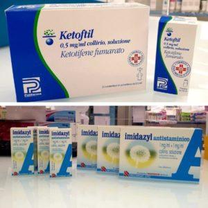 Farmacia Ghersi e le allergie 2