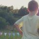 calcio bambino pallone