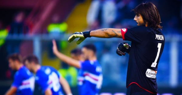 Genoa Samp derby
