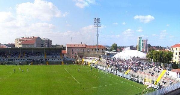 Alessandria Sampdoria al Moccagatta