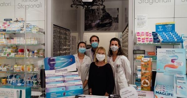 Farmacia Ghersi