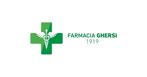 Logo farmacia Ghersi nuovo
