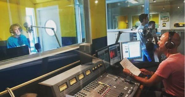 Radio Babboleo copertina