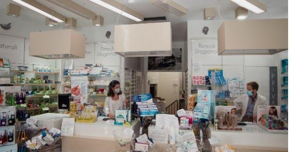 Farmacia copertina