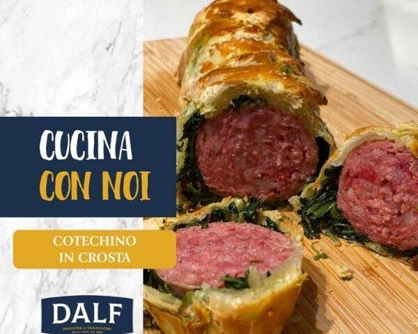 Dalf Carni cotechino