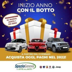 Spazio Genova