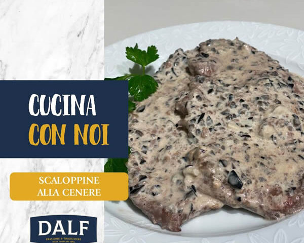scaloppine