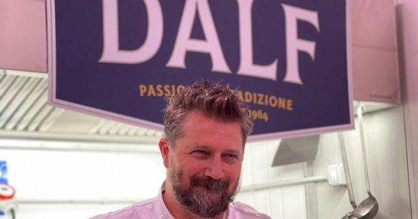 Dalf Carni e Stefano Callegaro